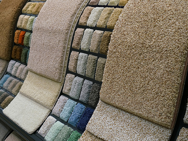 Carpet Flooring Plano, TX