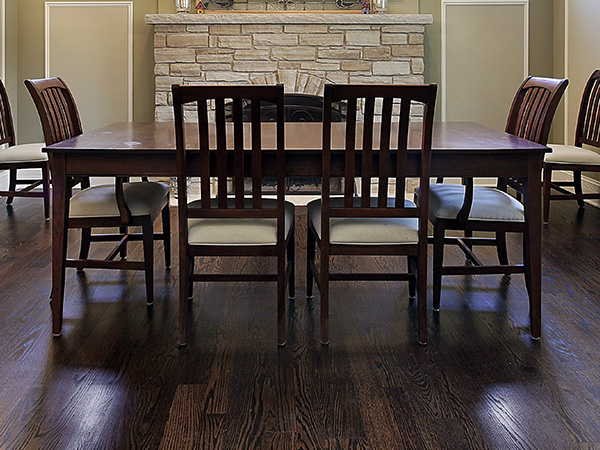 Wood Flooring Plano, TX